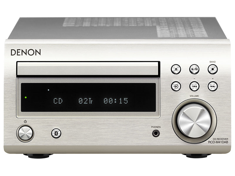 Denon | RCD-M41DAB - H&S Home Solution | on-line shop