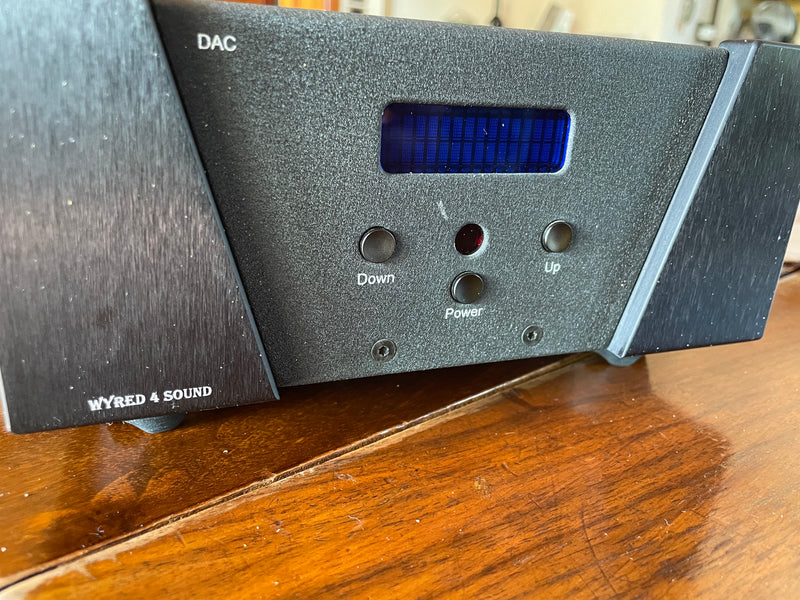 Wired 4 Sound DAC 1 (usato)