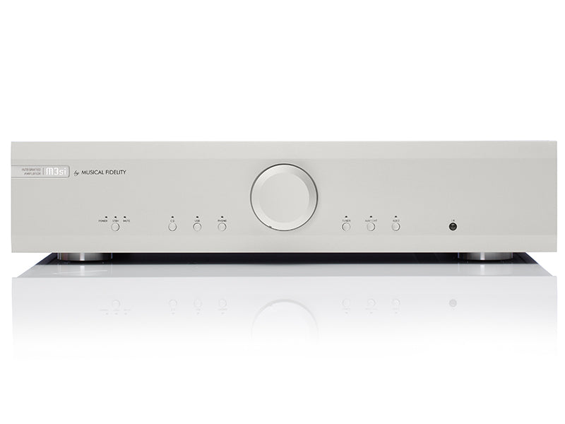 Musical Fidelity | M3si - H&S Home Solution | on-line shop