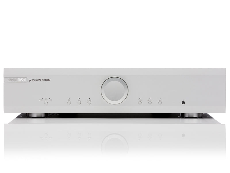 Musical Fidelity | M5si - H&S Home Solution | on-line shop