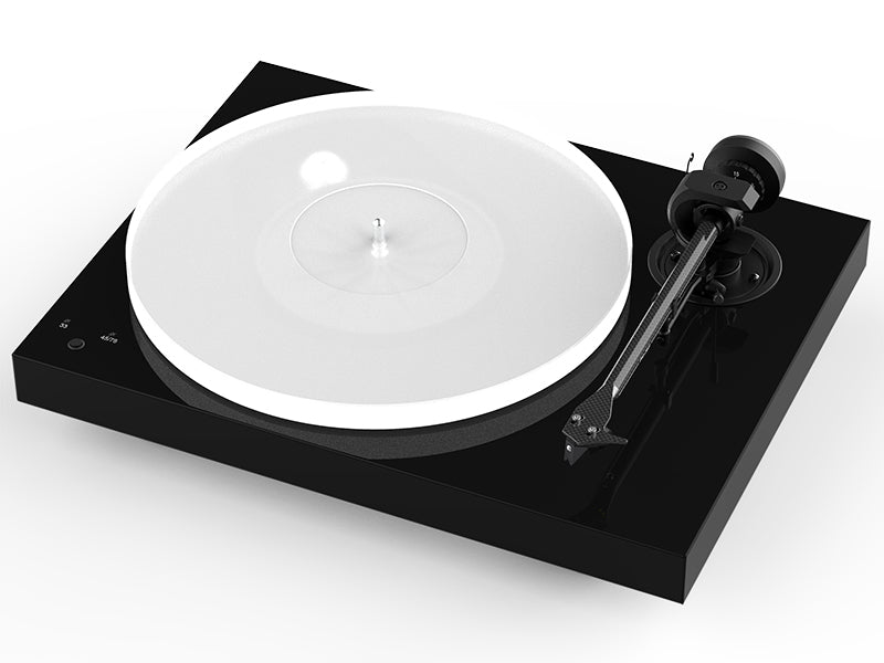 Pro-Ject | X1 - H&S Home Solution | on-line shop