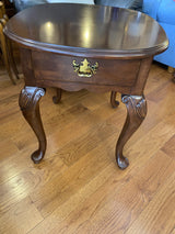 Kincaid End Table with Drawer