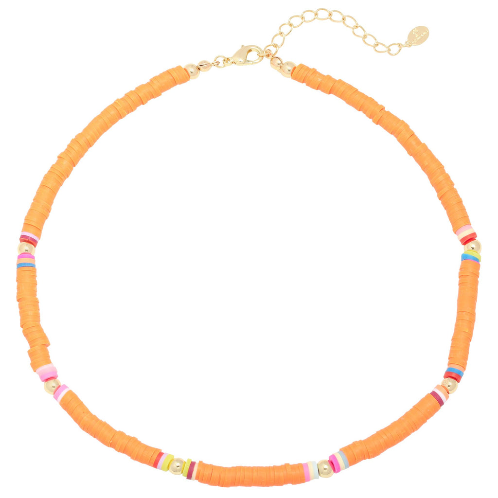 Charlie Choker Necklace - necklaces, Necklaces Colored, Sale - Charlie Choker Necklace - ANNABO Online Store
