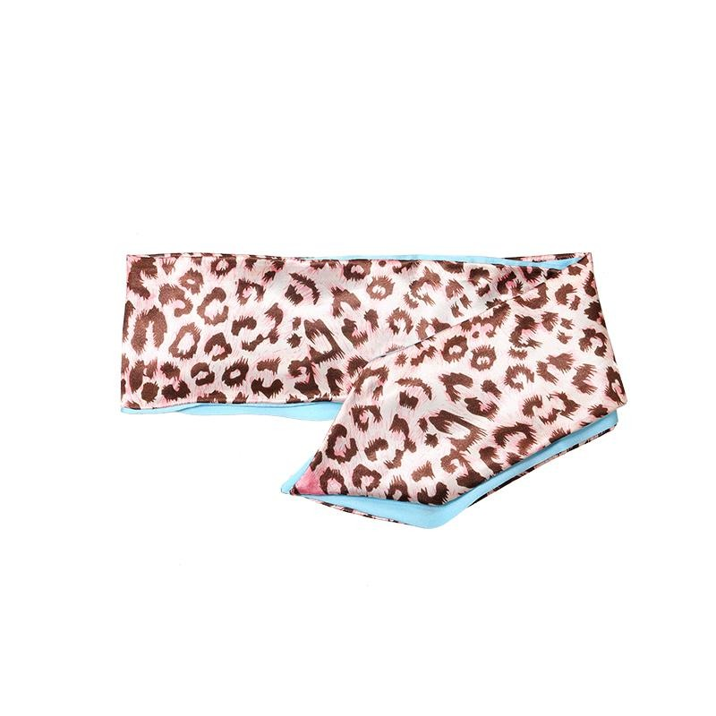Silky Sweet Leopard Haarlint - Hair Accessories, Sale - Silky Sweet Leopard Haarlint - ANNABO Online Store