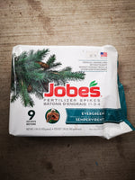 Fertilizer Spikes for Evergreens
