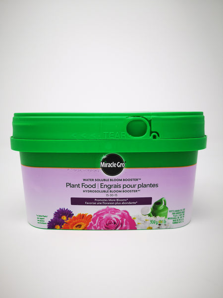 15-30-15 Bloom Booster 500g