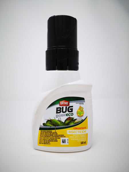 Bug Bgon Eco Concentrate