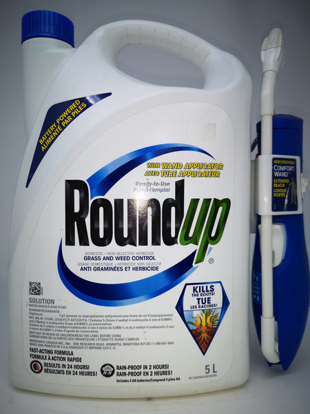 Round Up Domestic 5L