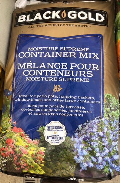 Moisture Supreme Container Mix 56L