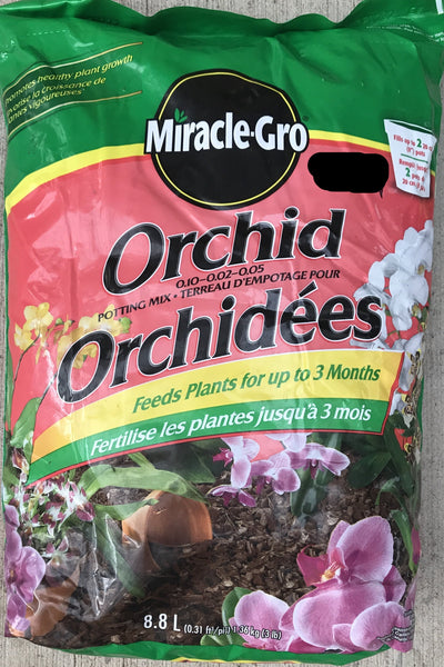 Orchid Potting Mix 8.8L