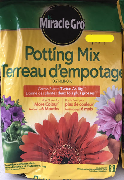 Potting Mix 8.8L