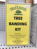 Tree Banding Kit