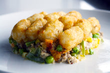 Load image into Gallery viewer, Tater Tot Casserole