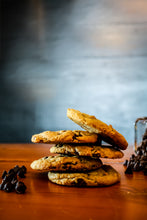 Load image into Gallery viewer, Freshly Baked Chocolate Chip Cookies - 15qty