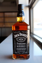 Load image into Gallery viewer, Jack Daniels Whiskey Package - (Whiskey and Mixer) - SAME DAY DELIVERY