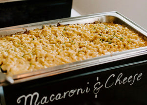 Chef Snow's Signature 4 Cheese Mac & Cheese - 2 Sizes