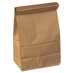 Light Sack Lunch - Socially Distanced & All Contained - $8.20 each (10 lunches)
