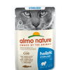 Holistic Sterilised With Cod - Almo Nature - PetStore.ae