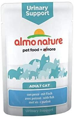 Urinary Support With Fish - Almo Nature - PetStore.ae