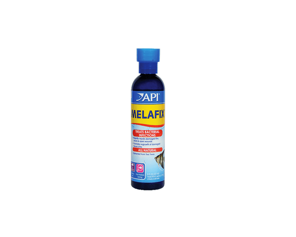 Melafix - Freshwater Fish Bacterial Infection Remedy - API - PetStore.ae