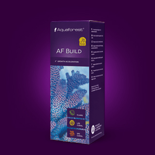 Aquaforest - AF Build Coral Growth Acceleration - PetStore.ae