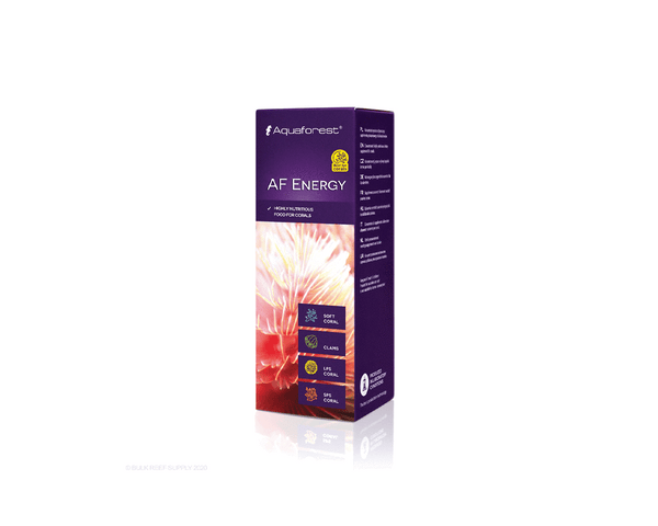 Aquaforest - Energy For Corals Supplement - PetStore.ae