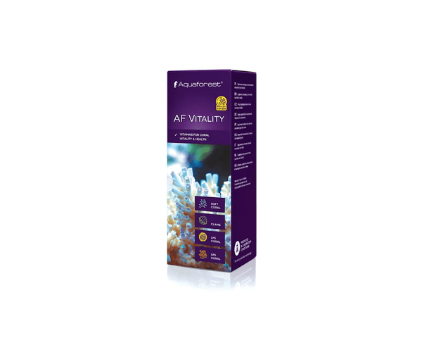 Aquaforest - Vitality - Supplement for Corals - PetStore.ae