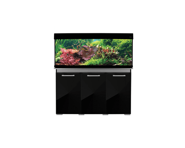 AquaVogue 245 Aquarium (120W x 45D x 55H cm) - Aqua One - PetStore.ae
