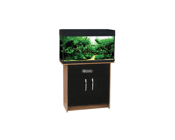 AquaVogue 135 Aquarium (80W x 42D x 50H cm)- Aqua One - PetStore.ae