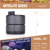 ASS Satellite Series - Lights Blue-White - Aquarium System Solution - PetStore.ae