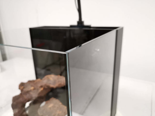 Nano Aquarium MFT-300 (30L x 32W x 30H + 87H cm)- Aquarium System Solution - PetStore.ae