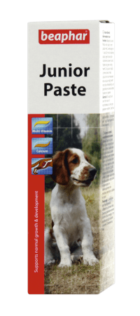 Junior Paste For Dogs - Beaphar - PetStore.ae
