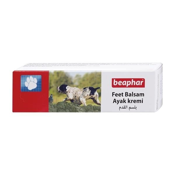 Feet Balsam For Dogs And Cats - Beaphar - PetStore.ae