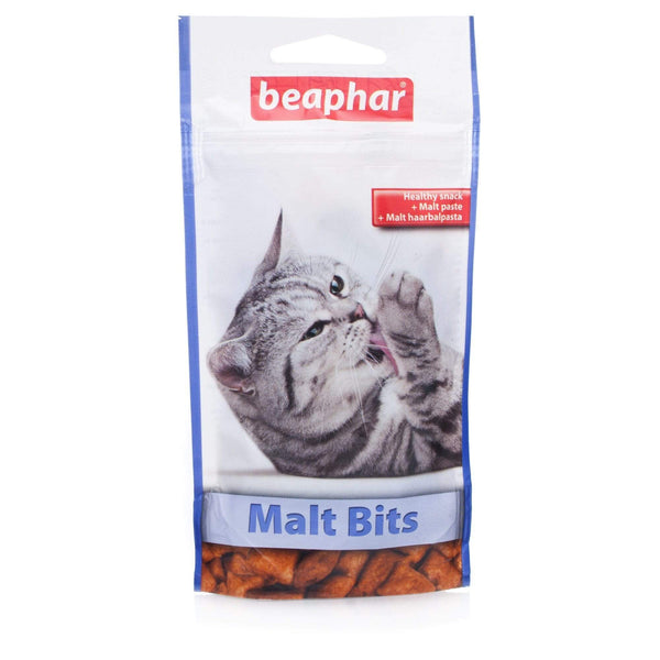 Malt Bits Cat Treats - Beaphar - PetStore.ae