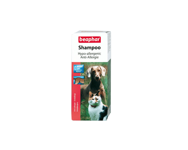 Anti Allergic Shampoo For Dogs And Cats - Beaphar - PetStore.ae