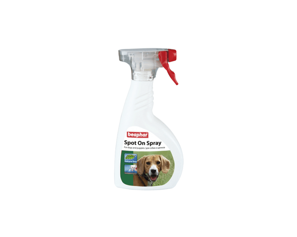 Spot on Spray For Dogs and Puppies - Beaphar - PetStore.ae