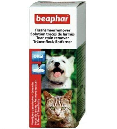 Tear Stain Remover For Dogs And Cats - Beaphar - PetStore.ae