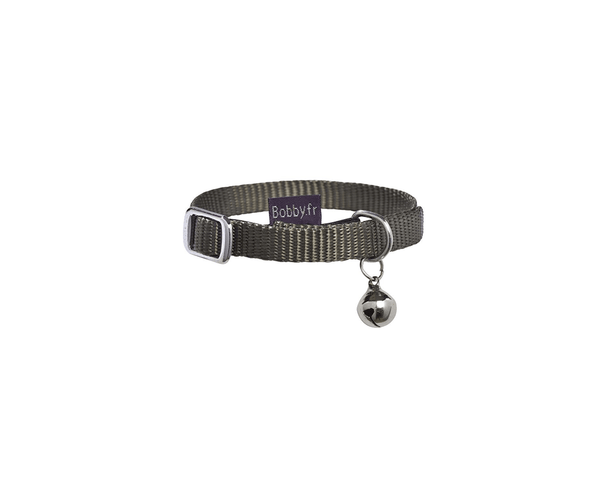 Access Cat Collar - Khaki - Bobby - PetStore.ae