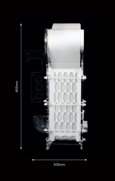 ClariSea SK-3000 Automatic Filter System - D-D - PetStore.ae