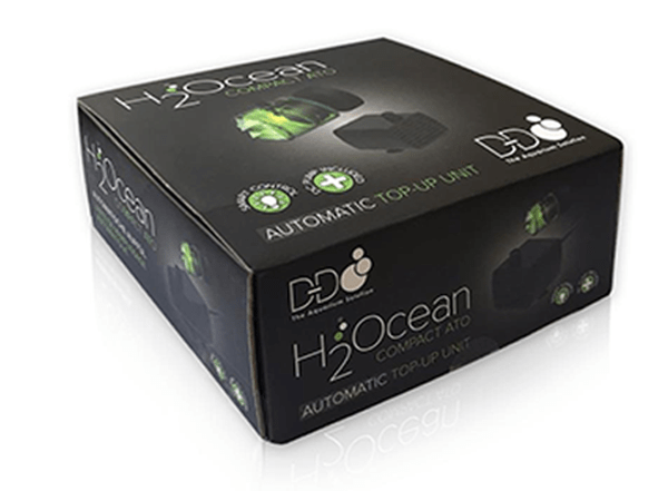 H2Ocean Compact Auto Top-Up - D&D - PetStore.ae