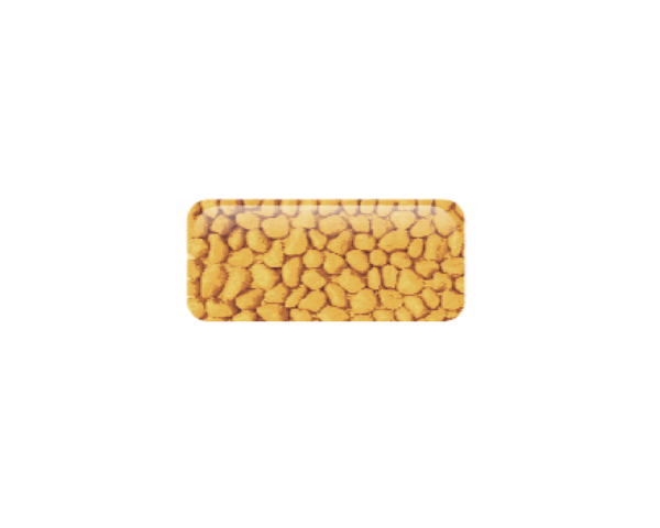 Colour Stones - Yellow - Dymax - PetStore.ae