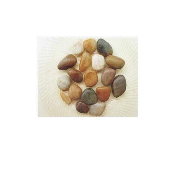 Five Colour Yuhua Stones - Dymax - PetStore.ae