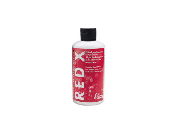 Red X - Aquarium Water Treatment - Fauna Marin - PetStore.ae