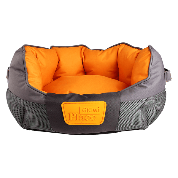 Place Soft Comfort Dog Bed - GiGwi - PetStore.ae