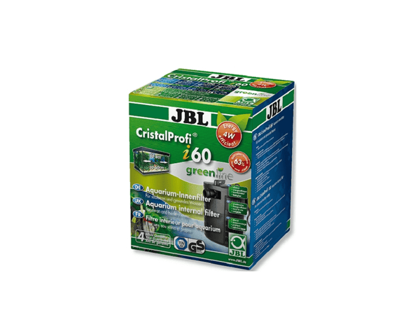 CristalProfi i60 Greenline - Aquarium Internal Filter - JBL - PetStore.ae