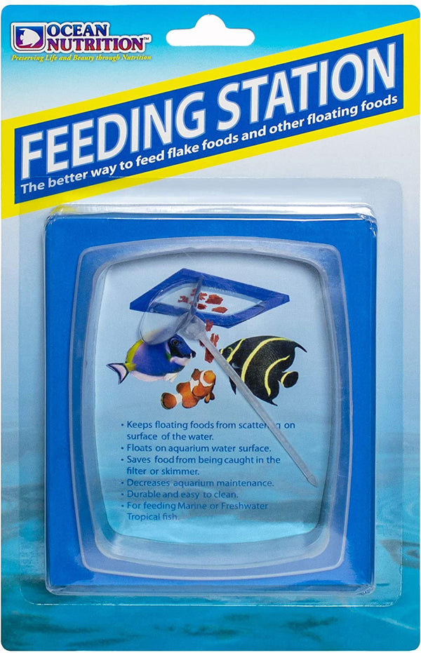 Feeding Station For Fish - Ocean Nutrition - PetStore.ae