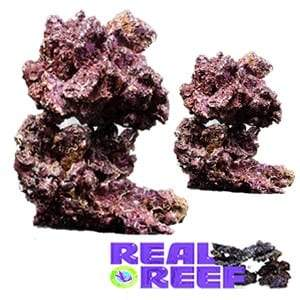 Mixed Rock - Real Reef - PetStore.ae