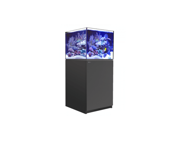 Red Sea Aquatics Black REEFER XL 200 Aquarium - Red Sea