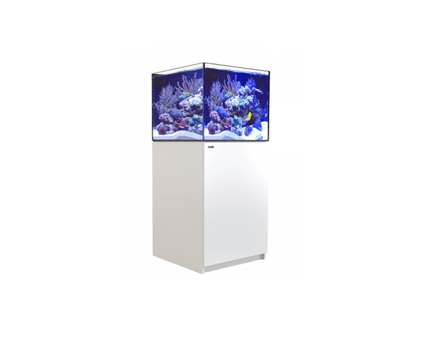 Red Sea Aquatics White REEFER XL 200 Aquarium - Red Sea