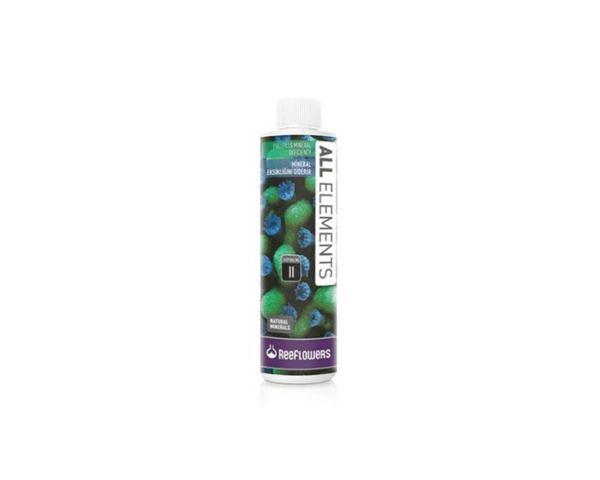 ReeFlowers Additives & Supplements 250ml ReeFlowers - All Elements 250ml